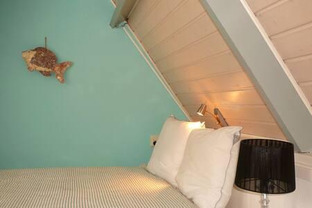 Little house by the sea - Egmond aan Zee