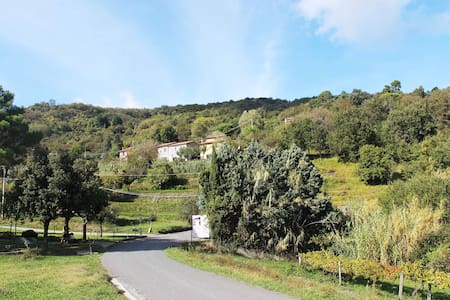 apartment between Liguria & Tuscany - Canepari - Wohnung