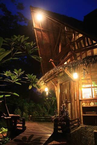 Dang Maria- Villa Cottage