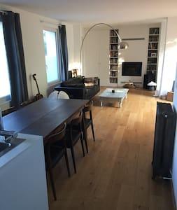 Home sweet home - Saint-Cyr-sur-Loire