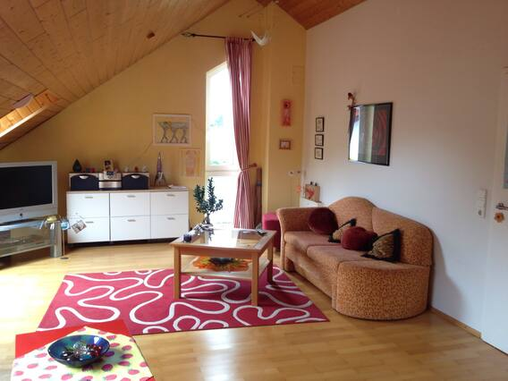 Bed and breakfasts in richterich