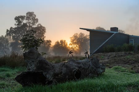 Girragirra - natural, luxurious, sustainable. - Forbes - Haus