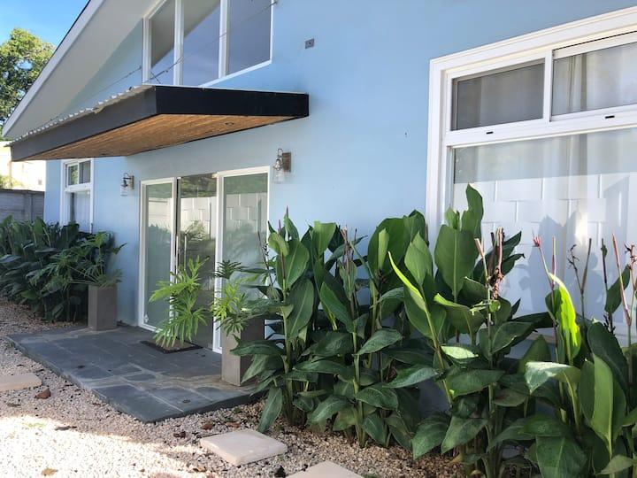 Casa Fresca,casita,Pool,walk to beach, 100mb WiFi