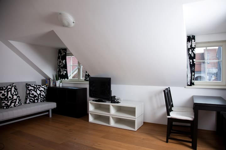 Layer's Art Residence 2 - Kranj - Appartement
