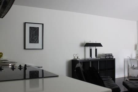 Marion Village Loft Apartment - Loft