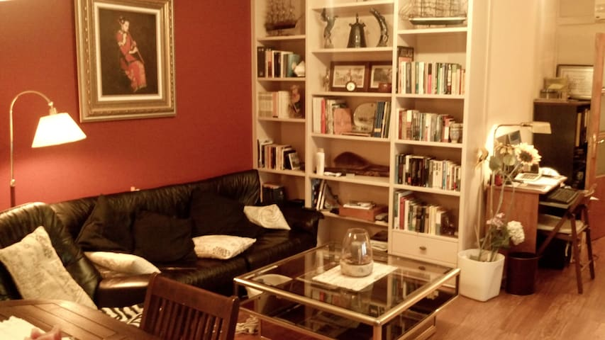 SMART APARTMENT 3 ROOMS in 30 min of BARCELONA - Granollers - Flat