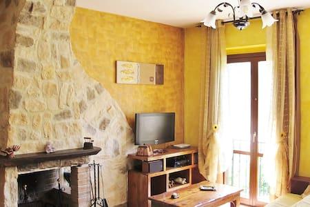 La Locanda dei Girasoli - Monte Castello di Vibio