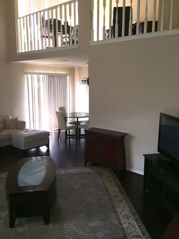 Nice Condo in Champion's Area - Spring - Condominium