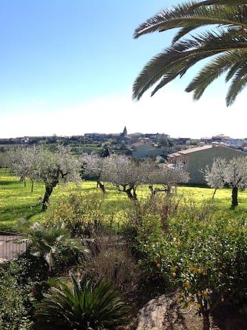 Can Suador Moscari Selva Mallorca - Selva - Apartment