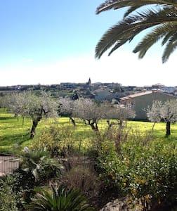 Can Suador Moscari Selva Mallorca - Selva - Daire