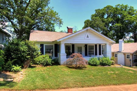 Lovely North Chatt 2 Bed 1 Bath Bungalow