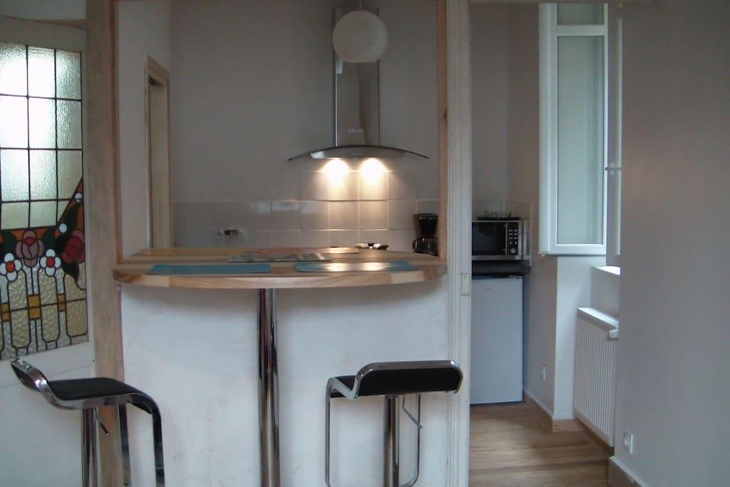 Appartement 63m2 1er tage appartements louer - La douche perigueux ...
