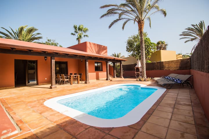 Casa Perla Villa with big garden and private pool