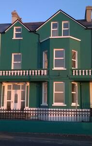 Rolling wave b&b - Bundoran
