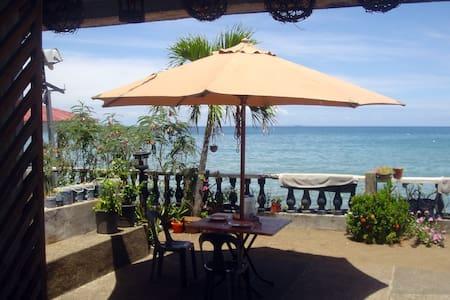 Beach-House Rm5 - Liloan