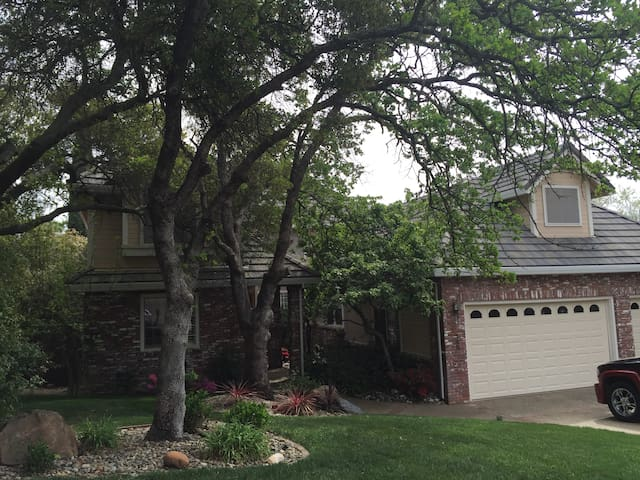 Beautiful Custom Home In Folsom CA! - Folsom