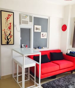 Stylish flat 5 mins to metro