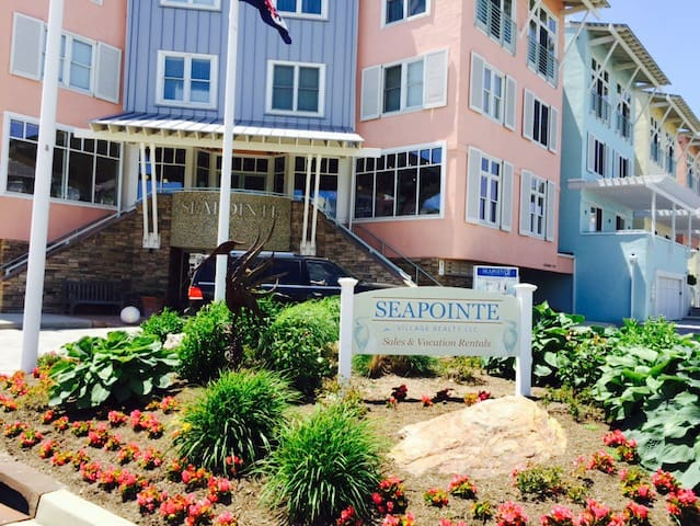 3 Bedroom Condo Steps to Beach - Wildwood Crest - Apartamento