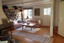 Livingroom. Floor 2