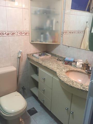 Ju´s House - Brasília - Apartament