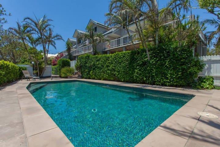 Byron Beach Pad - Byron Bay - Apartamento