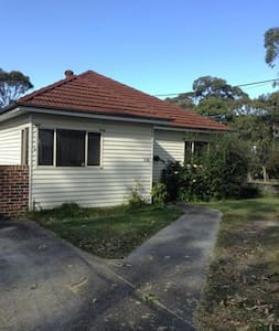 3 bedroom family home - Miranda