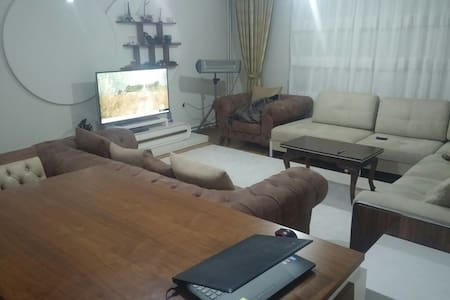 Rent Room for weekly, monthly, seasonly. - Çankaya