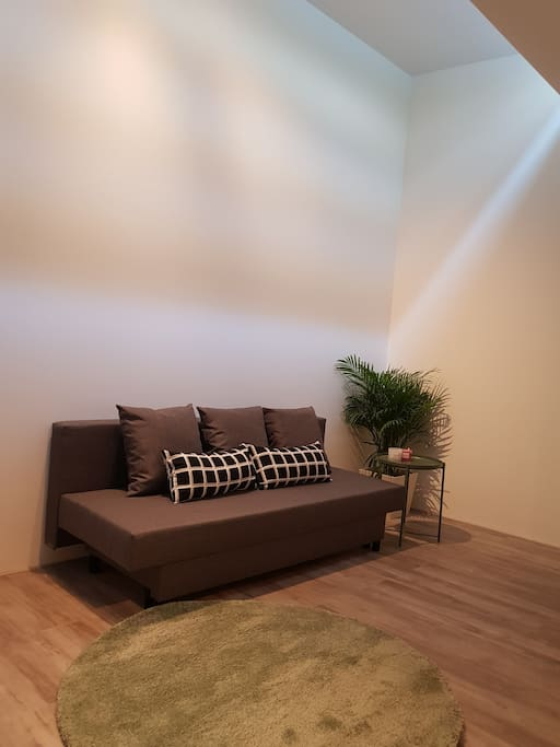 Couch / Bunk