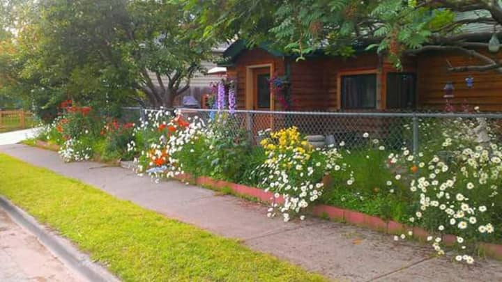 Cedar Alley, A Cozy Home near Downtown Anchorage