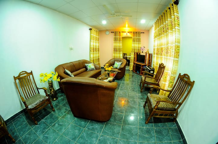 Jaan Holiday Home