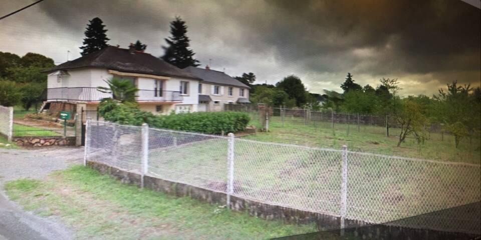 Maison de province à Chenonceaux - Chenonceaux