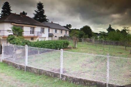 Maison de province à Chenonceaux - Chenonceaux - Dům