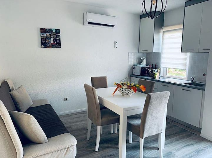 Apartments Villa Tomic, Apartman br.3