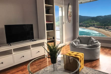 OCEAN VIEW COZY APARTMENT IN BAKIO