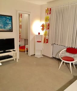 Comfortable & Clean Apartment - Hamburgo