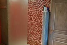 Salle de bain/ douche à l'Italienne