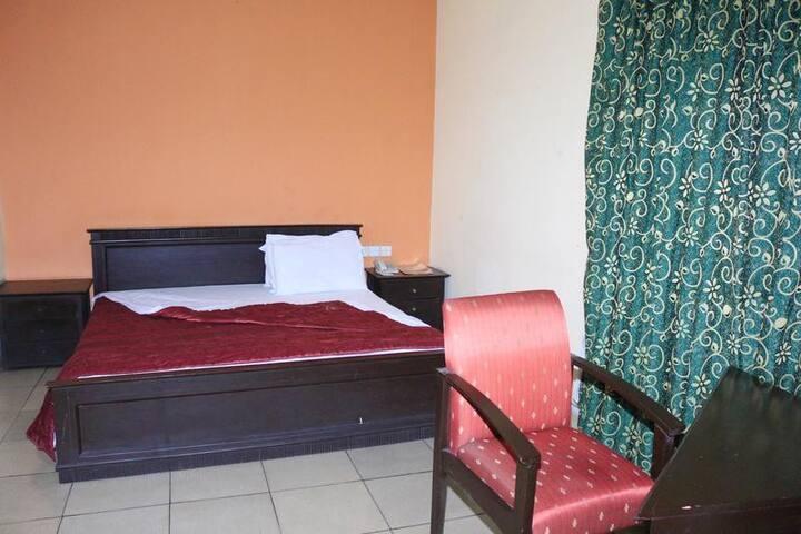 Golf Prince Hotel - STANDARD ROOM