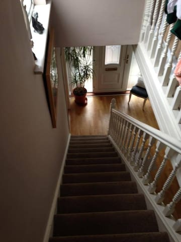Luxury coastal room for (4) with sea veiw - Sutton - Bed & Breakfast