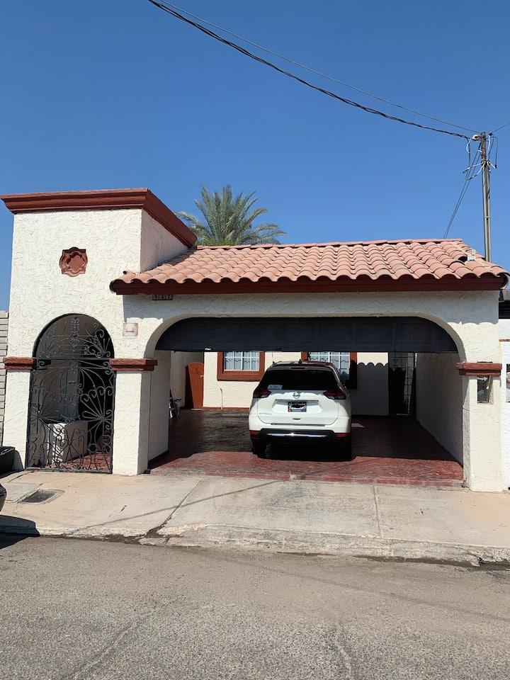 Casa Bolivia