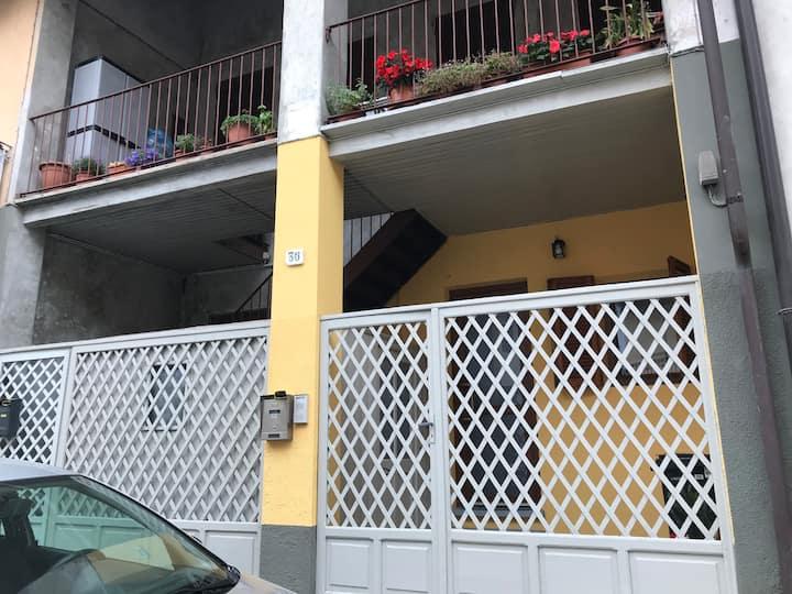 Nuovo appartamento nel centro storico di San Mauro