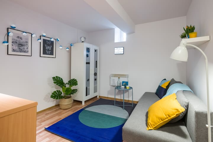 Old Town Cosy Spot (Apt. 15)