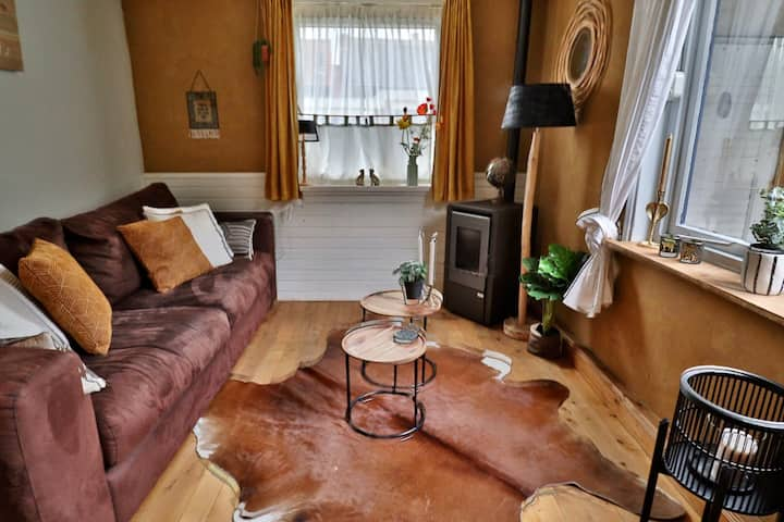 Studio 31 * 100 meters from the beach ! Cosy place