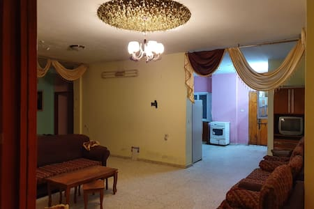 sartawi apartment private room with city view