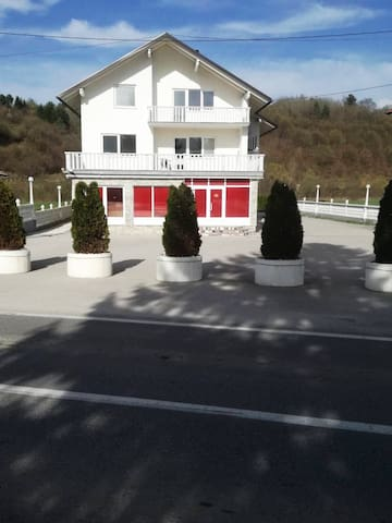 Villa Bianco
