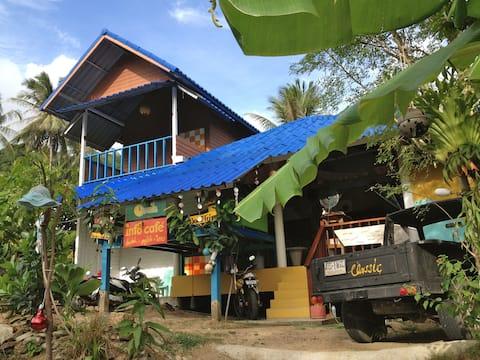 Oasis Guesthouse Thong Nai Pan