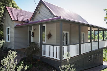 Perfect Yarra Valley property - Healesville