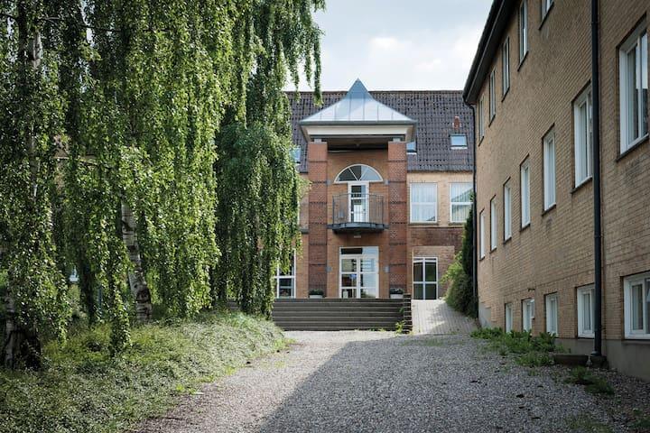 Oplev Sønderjylland, tæt på Gendarmstien &Gråsten
