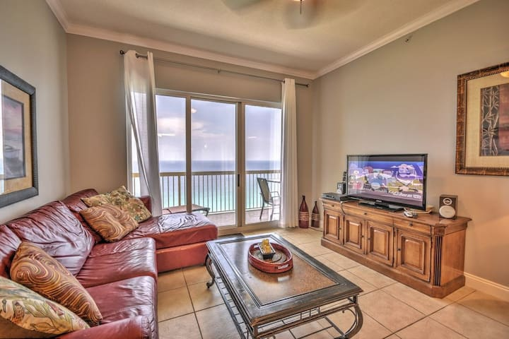 2306 Calypso 2BR + Twin Over Double Bunk 2 Bath Awesome Views Free BeachSvc 2019