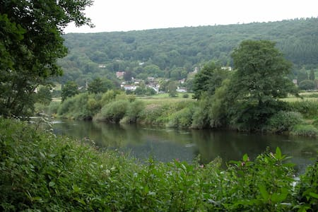 Holiday Home in the Idyllic Wye Valley