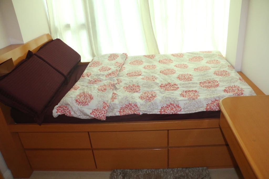 Room Flat For Rent In Tung Chung Area